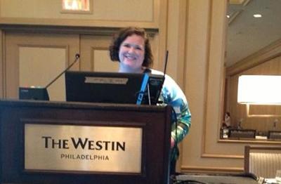 Betsy fahlman dissertation