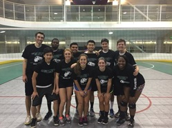Intramural Sports Championship Picture