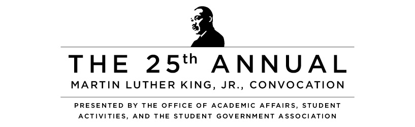 MLK Convocation 2018