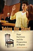 Dr. Konradi's Book Taking the Stand